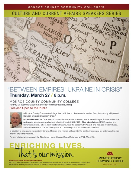 Current Affairs Lecture Series